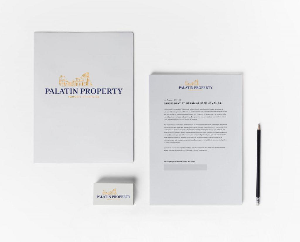 Palatin Property