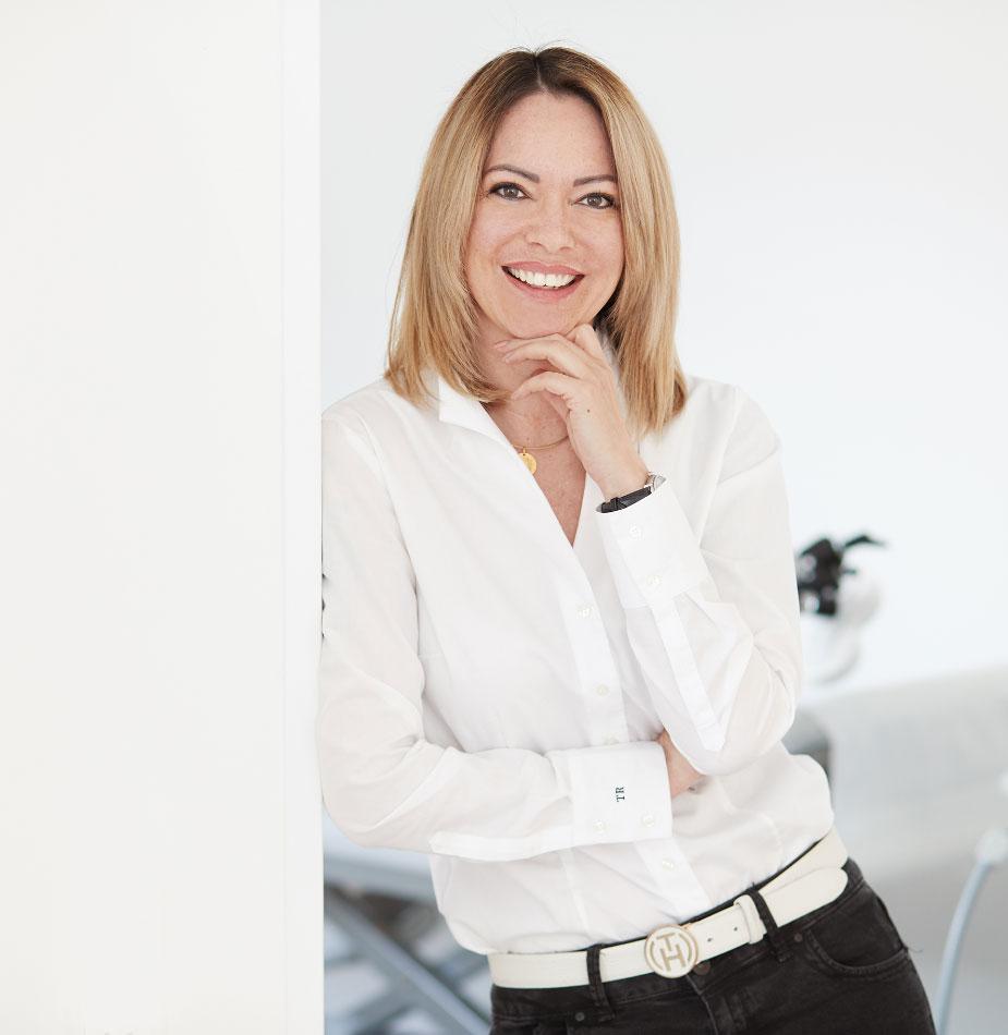 Tanja Röder Firmenherz Marketing Deggendorf