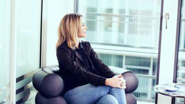 Firmenherz Werbeagentur Inhaberin Tanja Röder